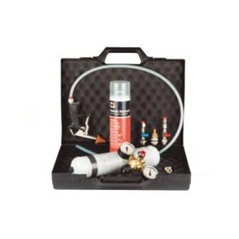 Reporshop - Kit de lavage universel rinçage lignes frcrigors équipement de chasse rapide