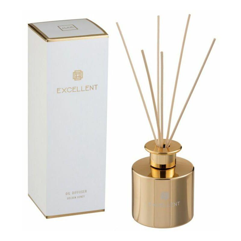 PARIS PRIX Huile Parfumée excellent 150ml Golden Honey - Paris Prix