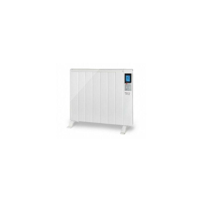 WHITE BROWN 935024000 Radiateur Electrique Inertie Seche 1500W Ioniseu