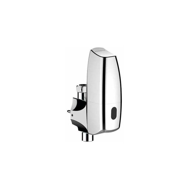 PRESTO Robinet électronique urinoir alimentation en ligne 15x21
