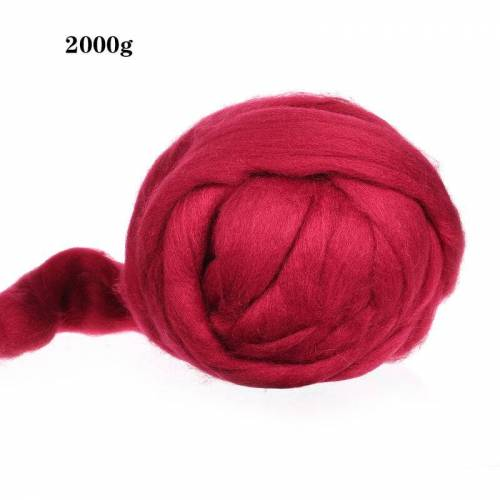 ASUPERMALL Main Bras Tricot Couv...