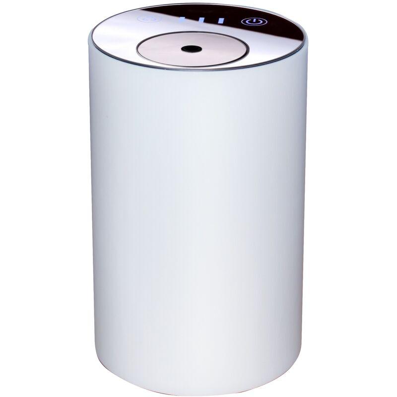 Zen Arôme - Diffuseur par nébulisation Movisia - Blanc