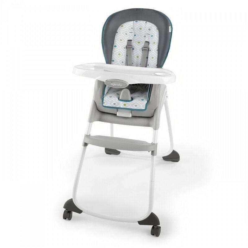 Ingenuity Chaise haute bébé Trio 3-en-1 High Chair? - Nash? - Ingenuity