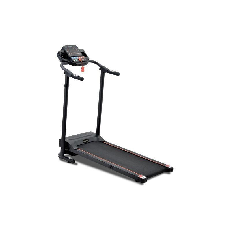 MERKMAK Machine de course a pied pliable avec haut-parleur pour gymnastique a domicile-fitness