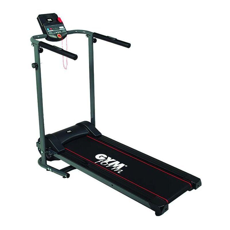 GYM FORM Tapis de course Slim Fold - Gym Form
