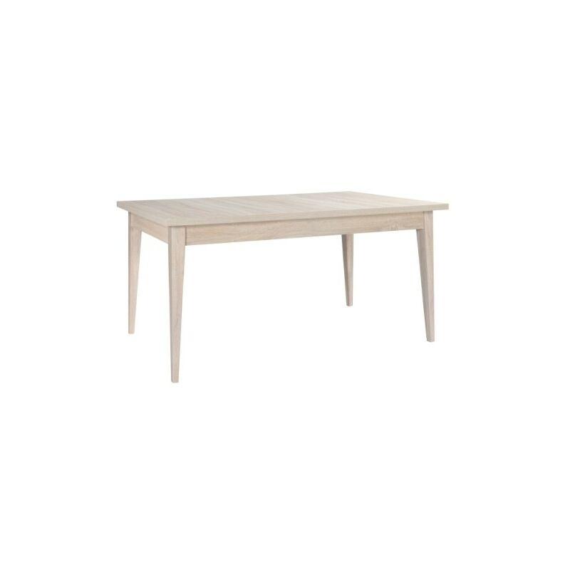 Price Factory - Table basse MALMO coloris sonoma. Produit idéal pour meubler votre salon. Style contemporain. - Marron