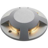 LUCANDE LED Luminaire extérieur 'Jeffrey' en aluminium <br /><b>122.90 EUR</b> ManoMano