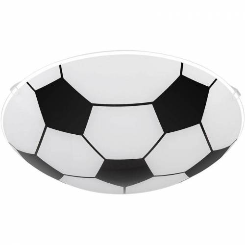 Globo Football Design Plafonnier...