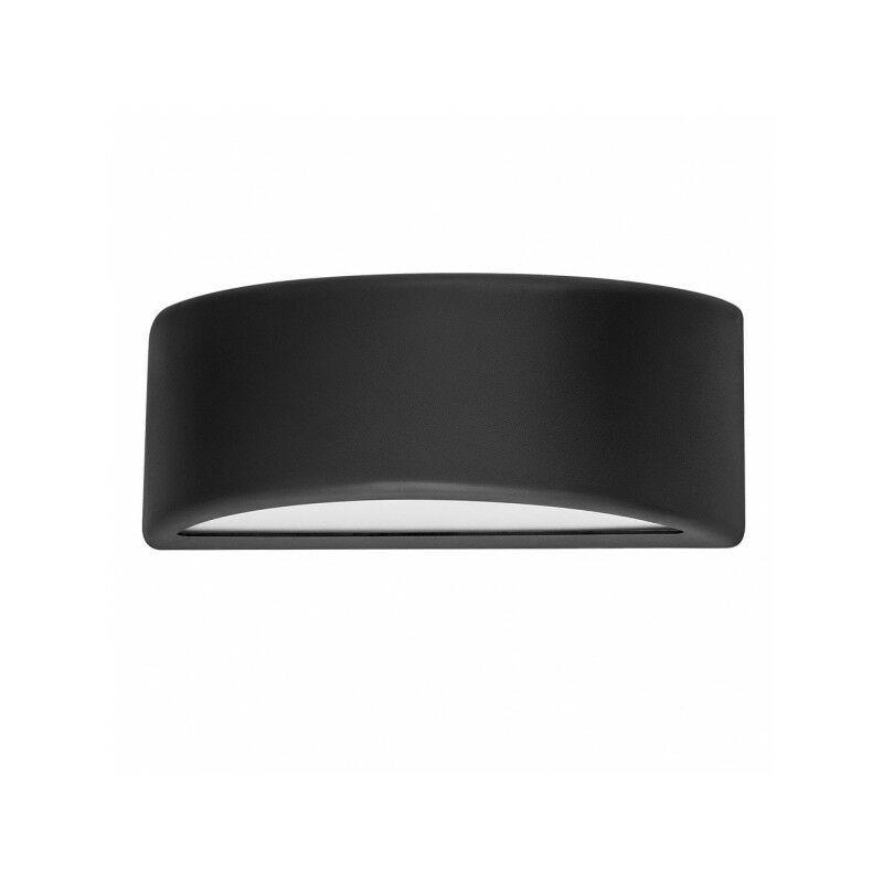FABRILAMP Application moderne pour Outdoor Kefir Black Ip65 - Fabrilamp
