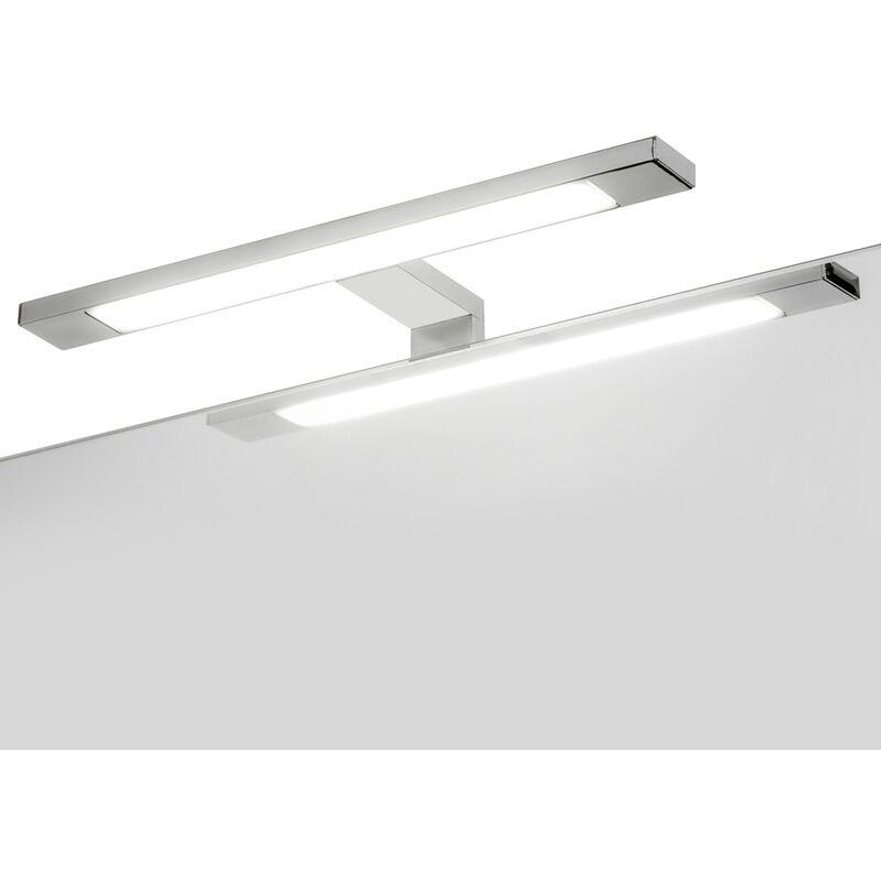 IDRALITE Applique led pour miroir 7.1 7 w accessoire de salle de bain mod. Hi-Led