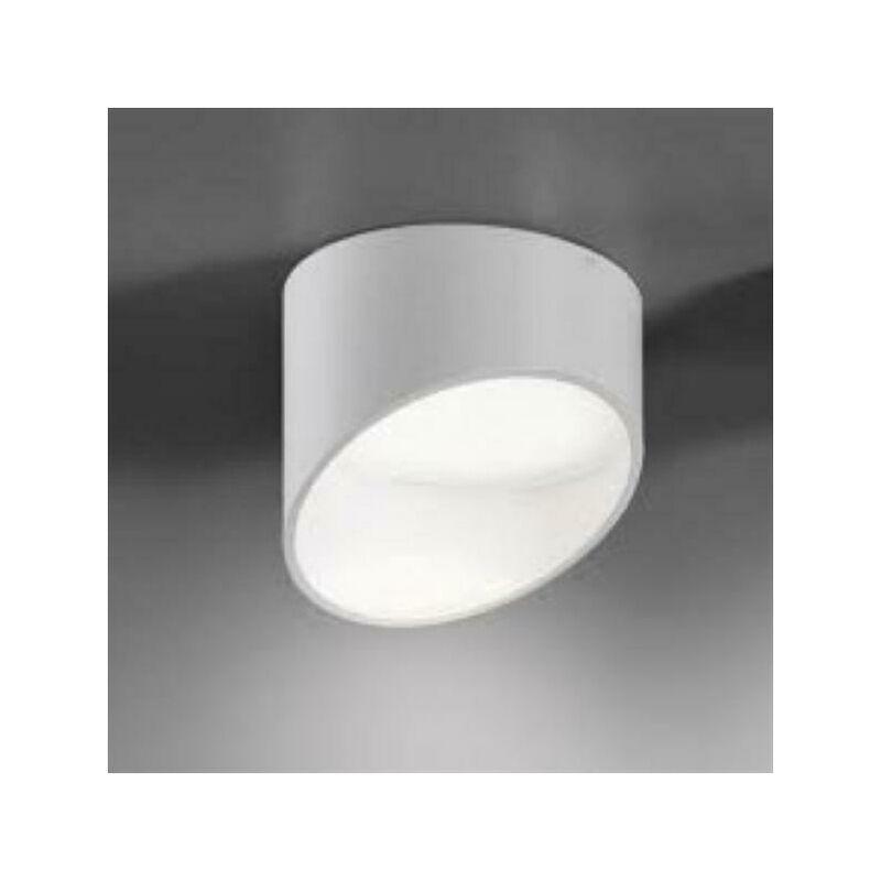 AILATI Lampe de mur et location de lumineux mines led 12w lampe de chaud 3000k aluminium blanc couleur ld0095b3