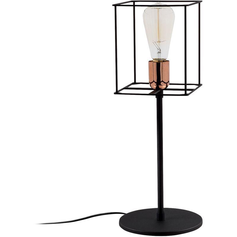 GREENICE Lampe de table 'Gomez Palacio' [OPV-527ABY2180-PASS] (OPV-527ABY2180-PASS)