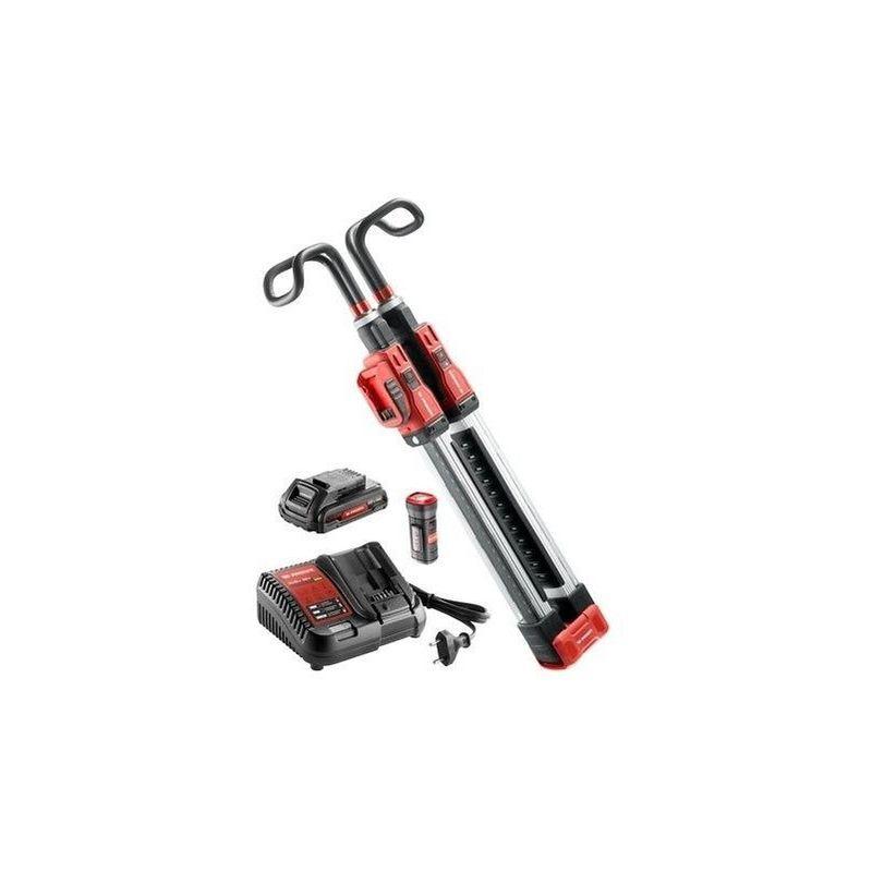 Facom - FCL045D1-QW. Lampe sous-capot pliable avec batterie 2,0Ah