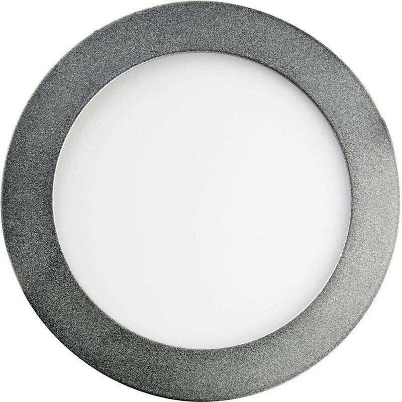 Heitronic Panneau à LED Heitronic LYON 500159 LED intégrée Puissance: 13 W blanc chaud N/A