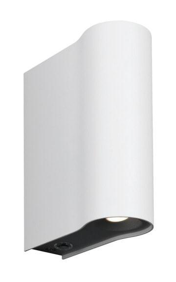 Philips 332593181 Lampe murale LED PODIUM Lyon 2x2.5W - blanche - Philips