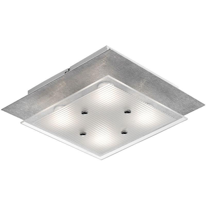 ESTO Plafonnier LED design 20 watts 1400lm 3000K 740045-4 BENTO - Esto