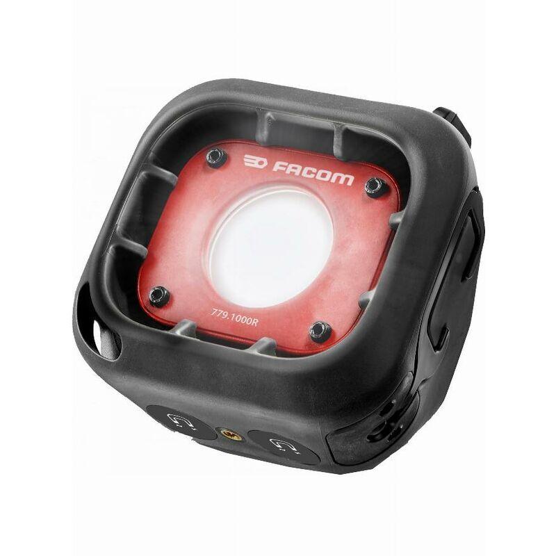 Facom Projecteur rechargeable 1000 Lumens 779.1000RPB - Facom