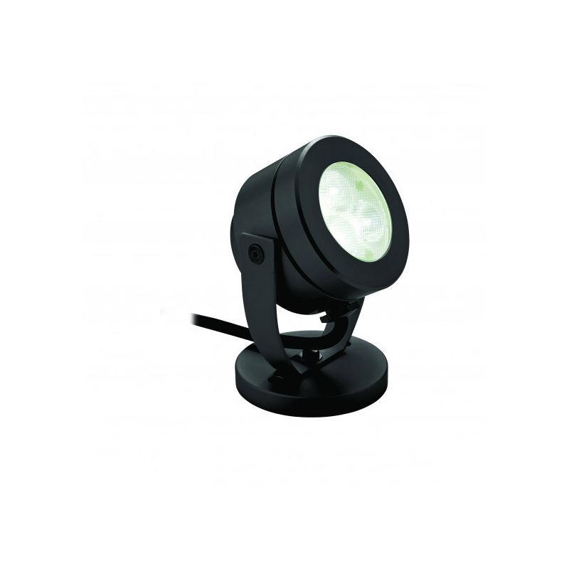 FIRSTLIGHT Spot Waterproof, noir