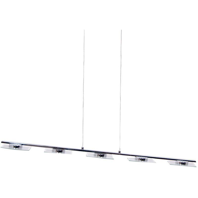 Brilliant 30W LED plafonnier suspendu suspension réglable Brilliant ARLENA G93435 / 15