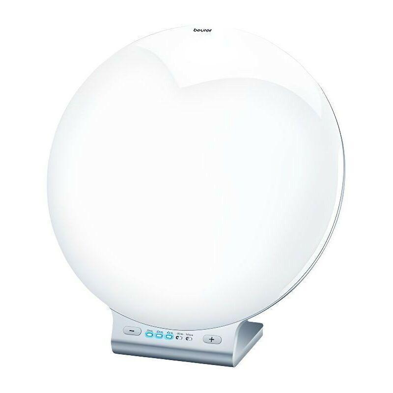 Beurer TL 70 - Lampe de luminothérapie - Intensité de la lumiere réglable, sans UV - Beurer