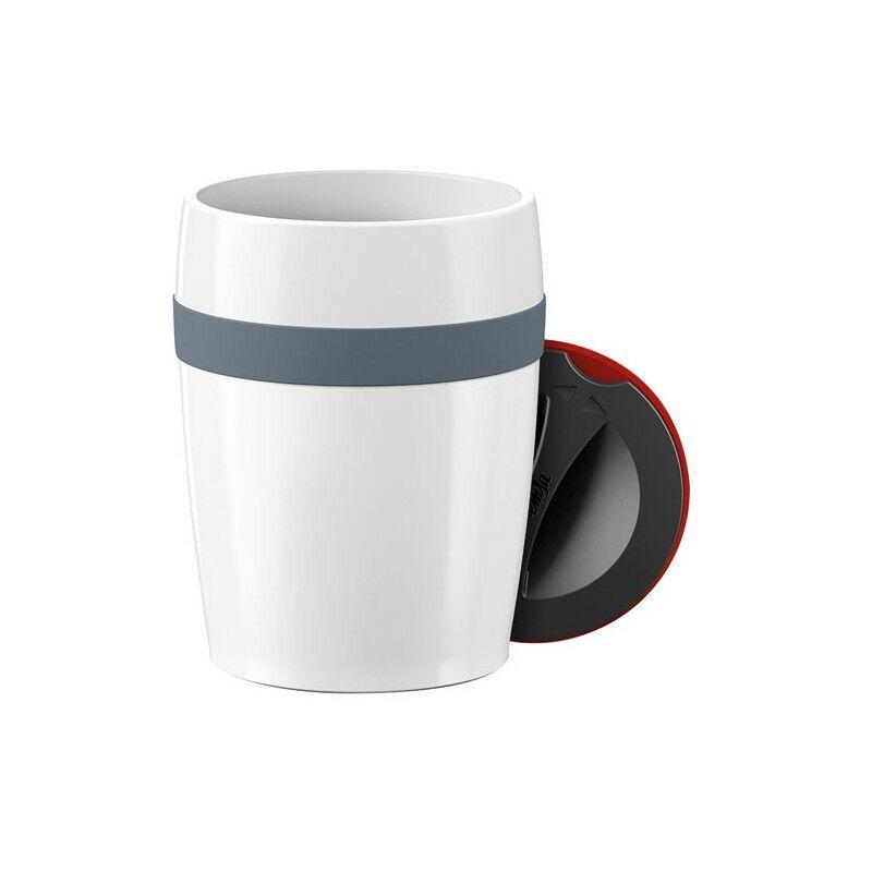 GROUPE SEB FRANCE EMSA Travel Cup Ceramic 0L2 Gris
