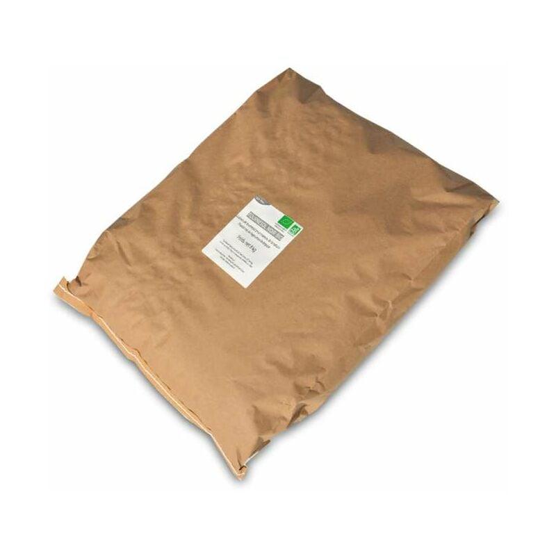 AGRO SENS Graines de tournesol noir bio, oiseaux, rongeurs et animaux d'élevage - Sac 8 kg