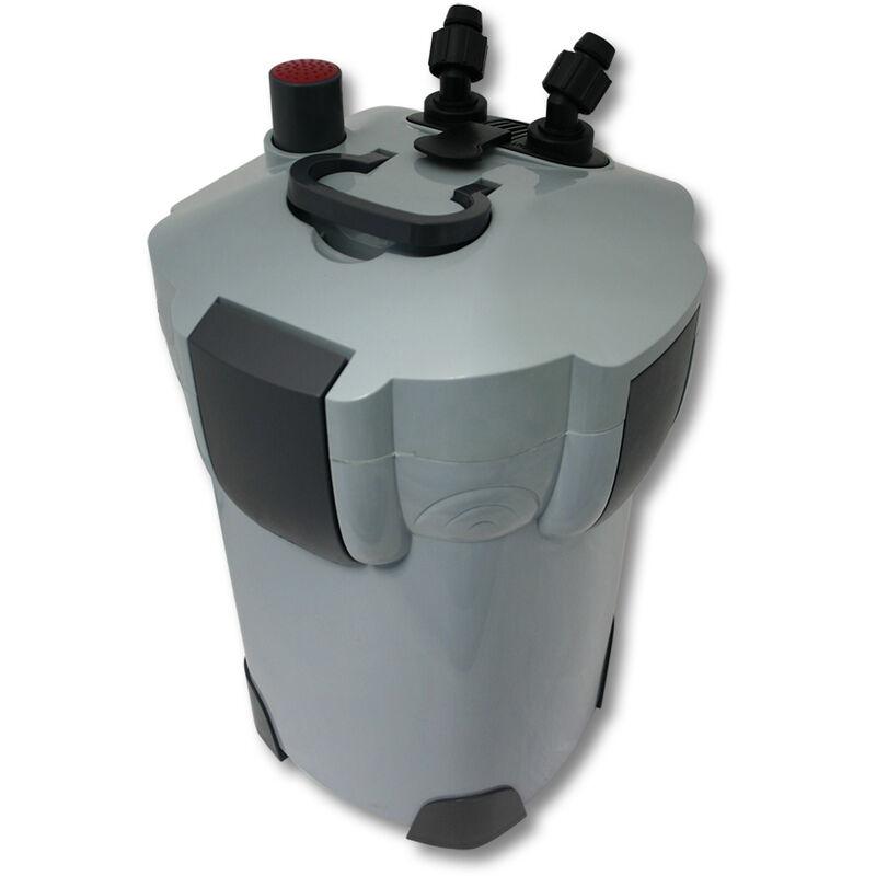 SunSun HW-404A Aquarium bio filtre extérieur 2000l/h 4-Phases Matériaux et Pompe
