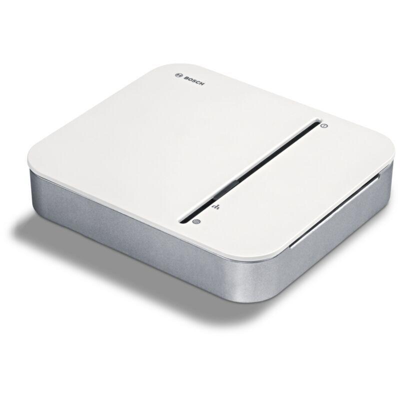 Bosch Contrôleur pour maison connectée Bosch Smart Home (Centrale domotique pour les produits de la gamme Smart Home Bosch - compatible avec Amazon Alexa
