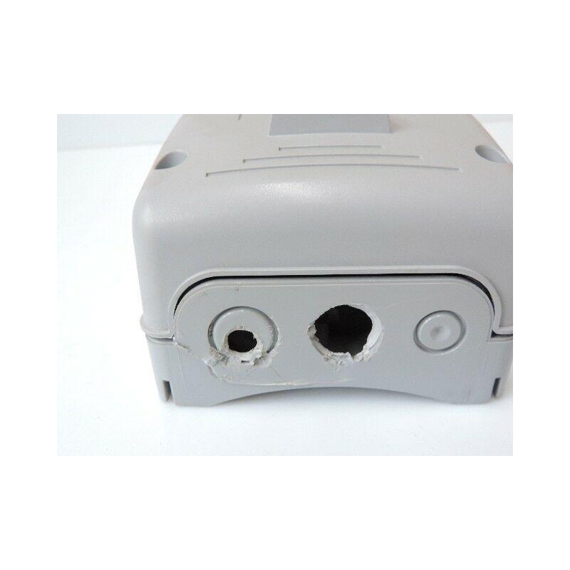 Came - Module Radio Quadricanal Extérieur 12-24V IP54 (Traces d'utilisation) 001RBE42