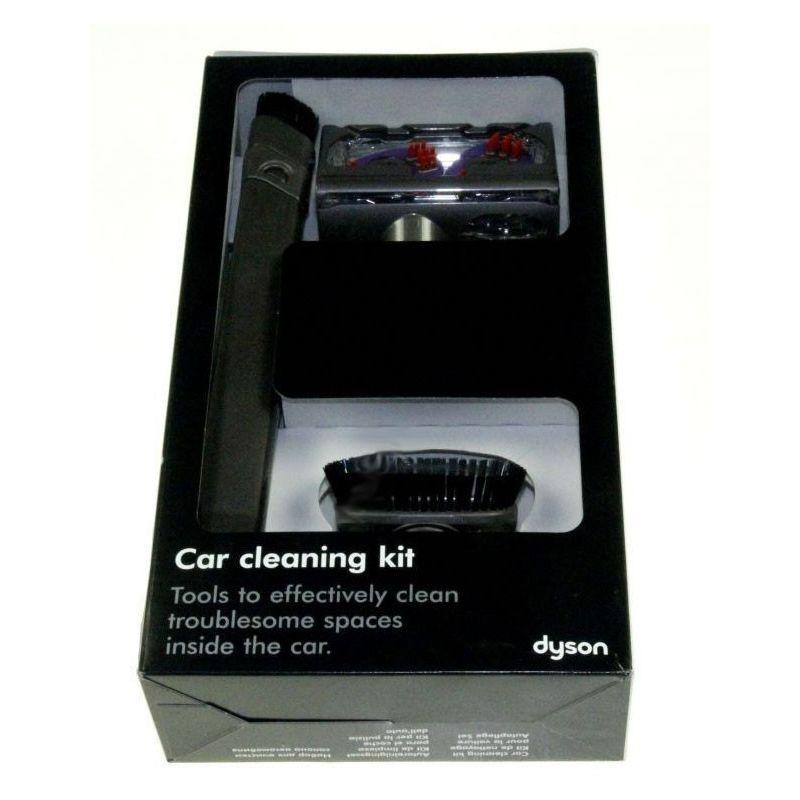 Dyson Kit De Nettoyage Voiture Dyson