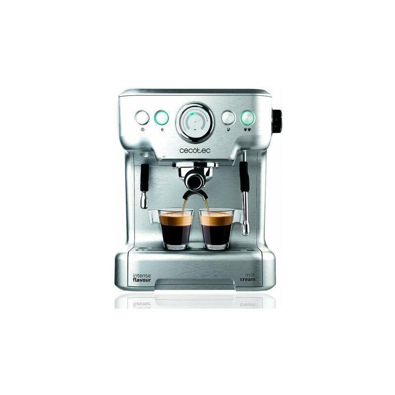 CECOTEC Café express power espresso 20 barista pro - Cecotec