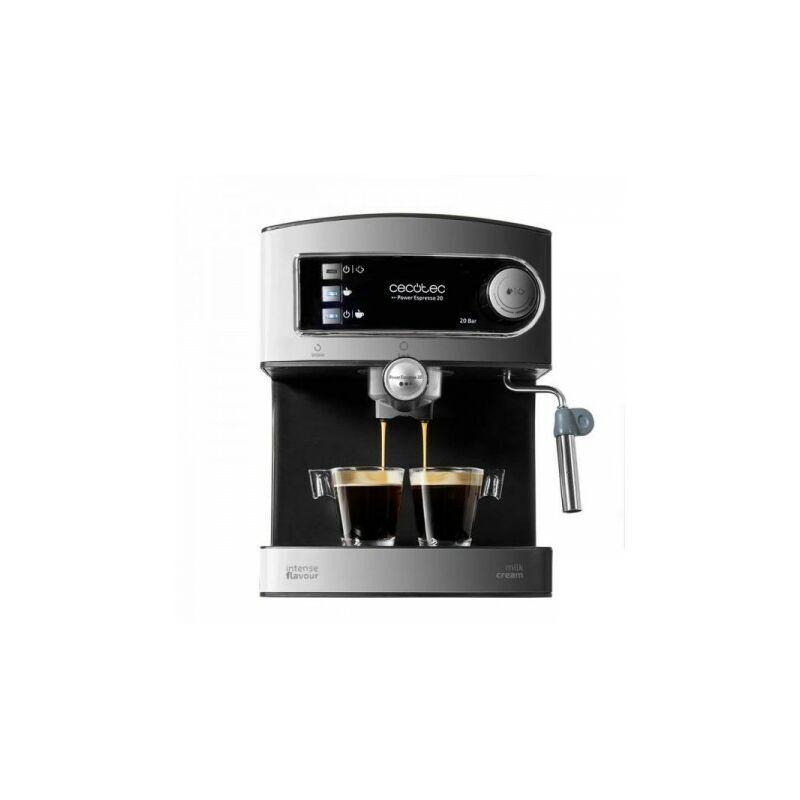 CECOTEC Café express power espresso 20 cecotec
