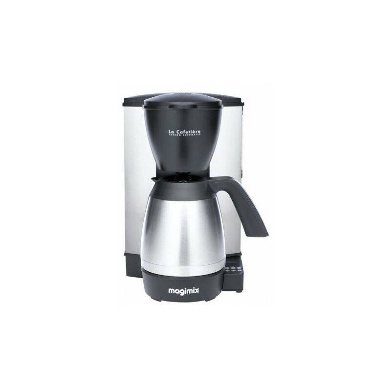 Magimix - CAFETIERE 15T 1200W 1,5L ISOTH ERME INOX