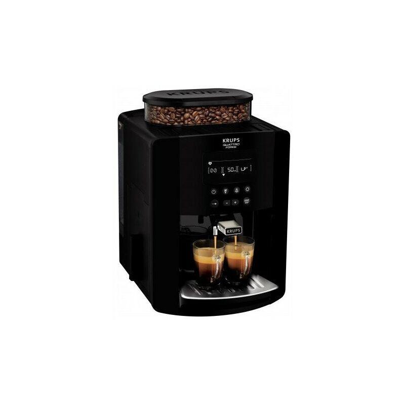 Robot Cafe Arabica 1450W 15B 1 ,7L Noir