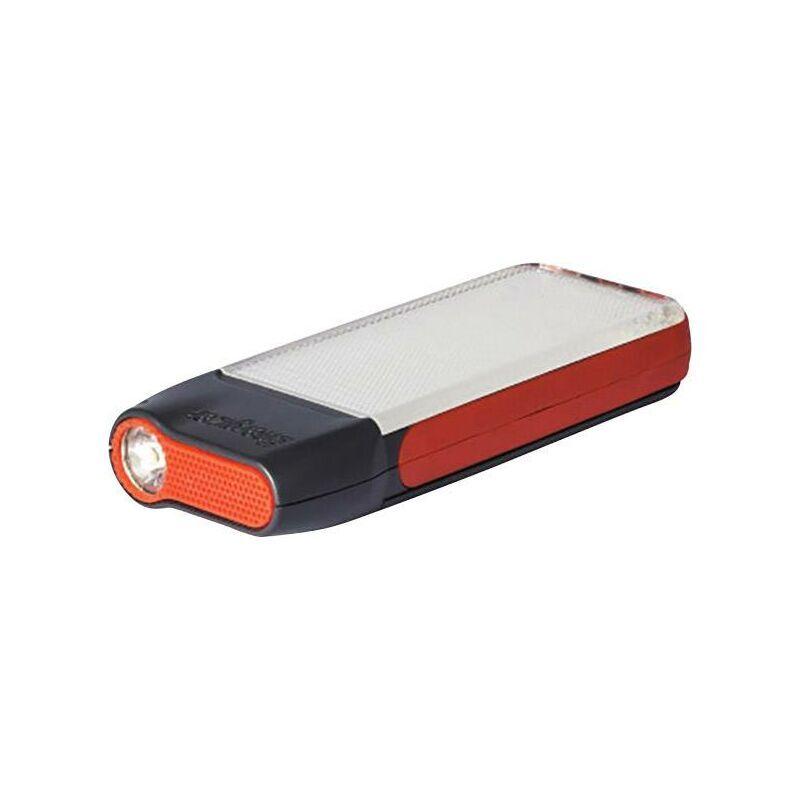 Energizer Lampe de camping N/A Compact 2in1 E300460900 à pile(s) 82 g gris foncé, orange W345151 - Energizer