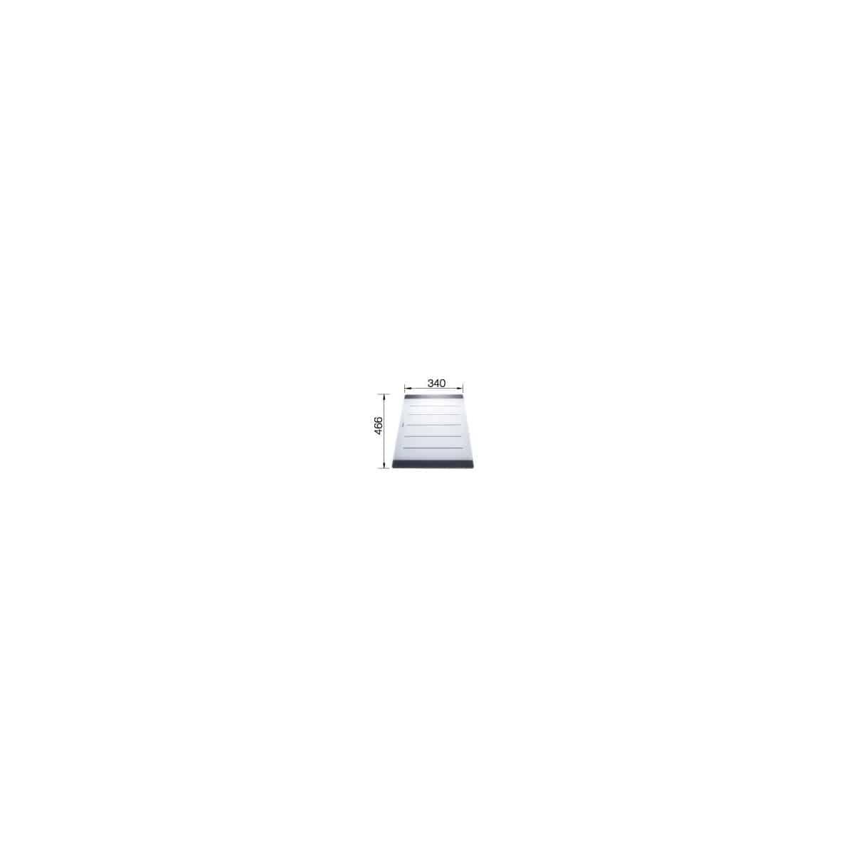 Blanco Planche à découper (Axia 45S, 5S, 6S, 8S) -