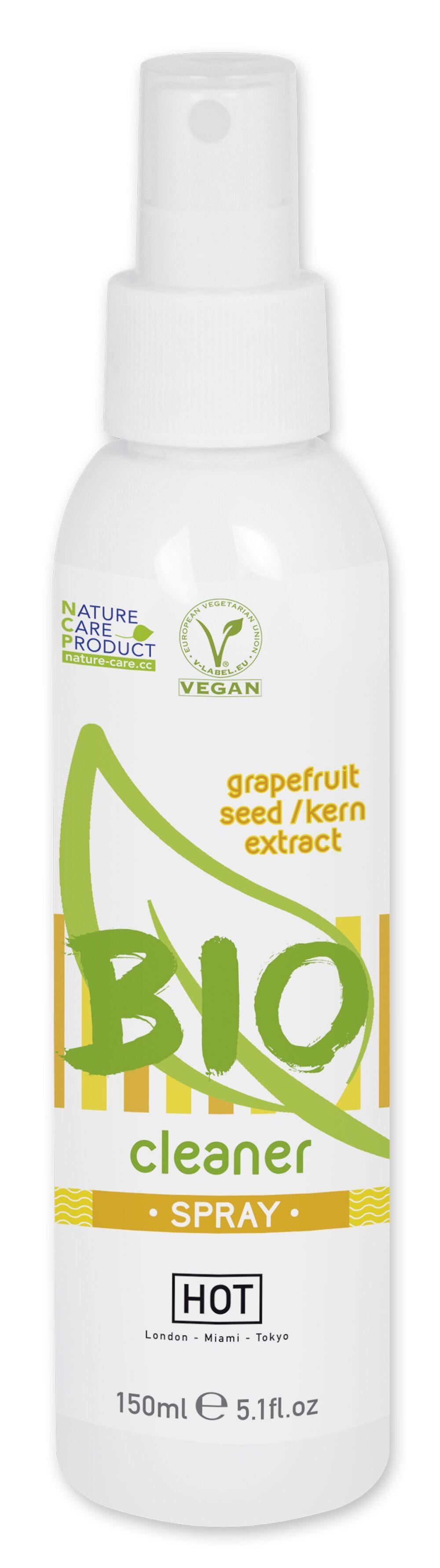 HOT Spray Nettoyant Bio 150 ml