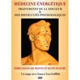 EccE Dvd M.E. 2 Protocole 7 Points, pour les douleurs et difficultés psychologiques