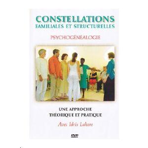 EccE Dvd Constellations Familiales et Systémiques vol 1 - Introduction - Publicité