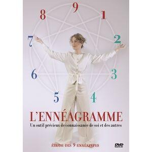 EccE Coffret dvd de formation aux 9 types de l'Ennéagramme (10 DVD) - Publicité