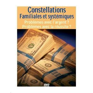 EccE Dvd Constellations Familiales et Systémiques vol 2 - Argent et Réussite - Publicité