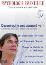 EccE Dvd Psychologie Essentielle vol 7 - Comment avancer sur le chemin vers soi-même