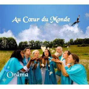 CD Au coeur du monde, Orâma - Publicité