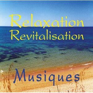 EccE CD Relaxation Revitalisation - Publicité