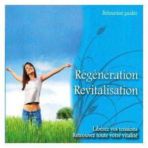EccE CD Relaxation Guidée - Régénération Revitalisation (MP02) - Publicité
