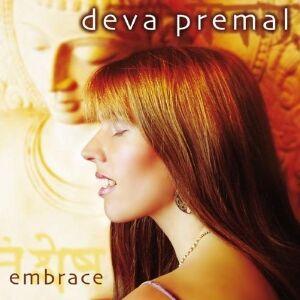 White Swan CD Embrace, Deva Premal