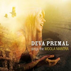 White Swan CD Deva Premal sings the Moola Mantra - Publicité