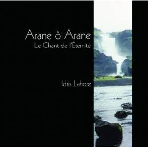 EccE CD Arane Ô Arane, Idris Lahore - Publicité