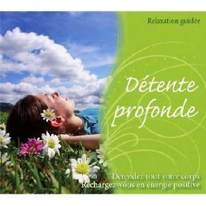 EccE CD Détente profonde Mag Prod (Relaxation Guidée) - Publicité