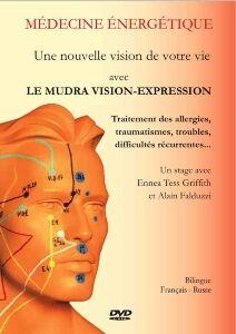 EccE Dvd M.E. 6 Protocole Mudra Vision Expression